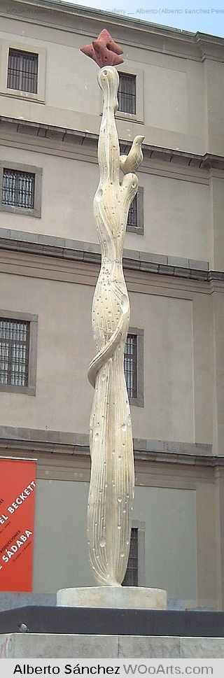 alberto-sánchez-sculpture-art-wooarts-001