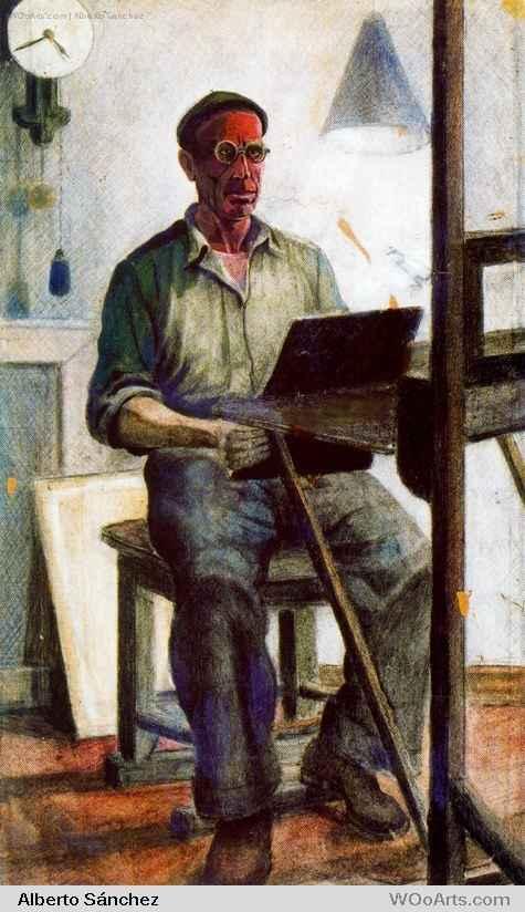 alberto-sánchez-art-wooarts-001