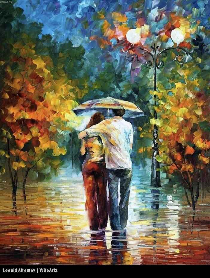 By Artist Painter Leonid Afremov 008