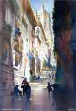 thomas-w-schaller-watercolor-painting-wooarts-03