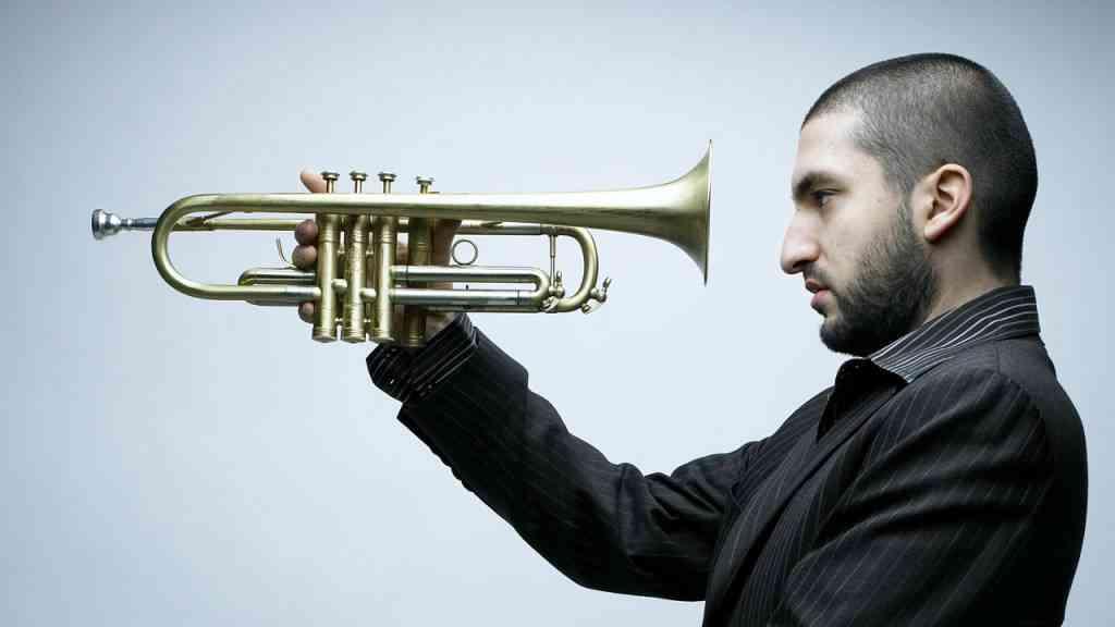 Ibrahim Maalouf Lebanese French Musician