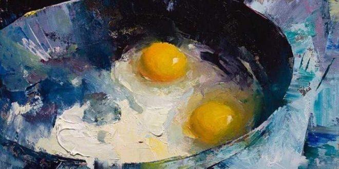 Ignat Ignatov Painting
