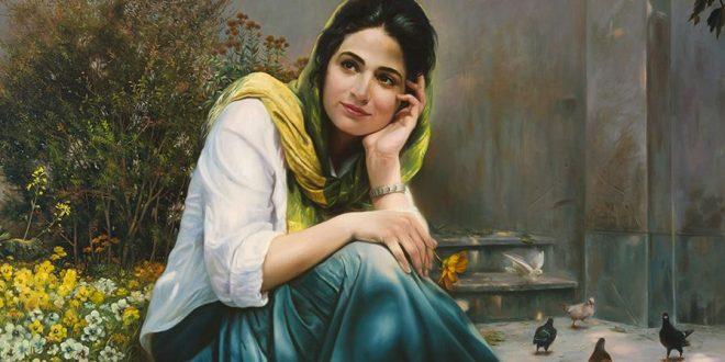 Mitra Shadfar
