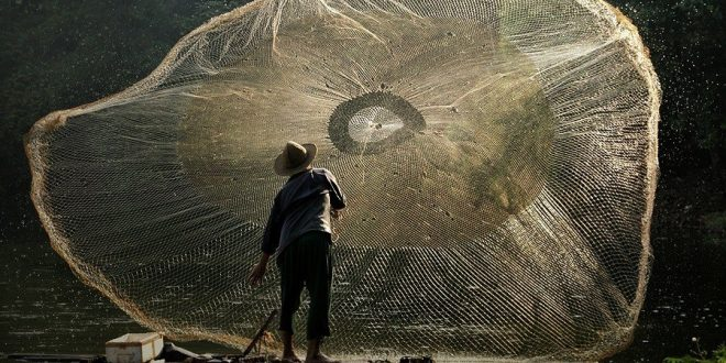 Photographer Achmad Munasit Landscape