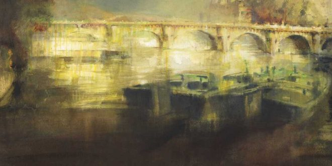 Antonio Masi Painting