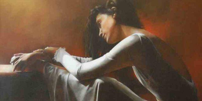 Antonio Sgarbossa Painting