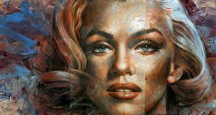 Arthur Braginsky Painting