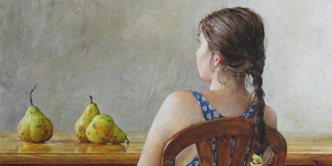 Artist Atanas Matsoureff