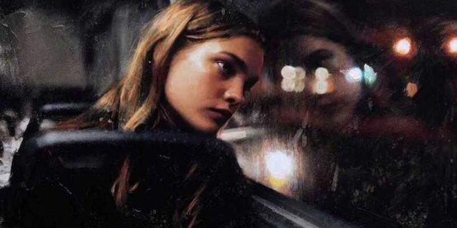 Casey Baugh Painting