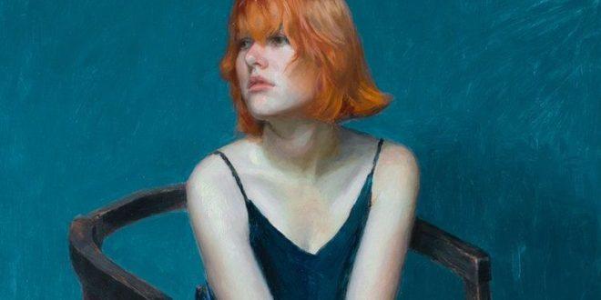 Artist Casey Childs
