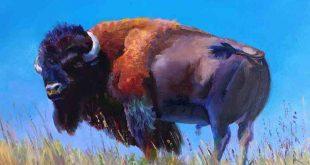 Dan Knepper Painting