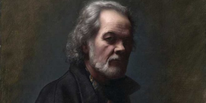 Francis O'Toole Painting