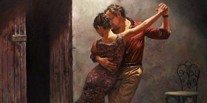 Hamish Blakely Painting