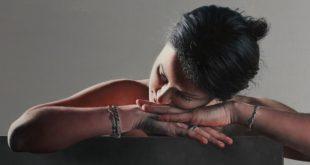 Artist Hasan Saygin