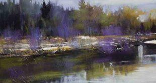 Heidi Amenda Marshall Painting