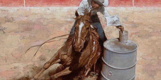 Hodges Soileau Painting