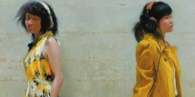 Hsin-Yao Tseng Painting