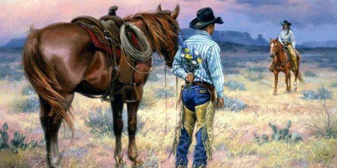 Jack Sorenson Painting