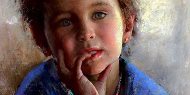 Javad Soleimanpour Painting
