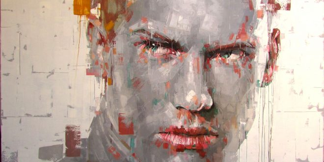 Artist Painter Jimmy Law | South Africa - WOoArts©