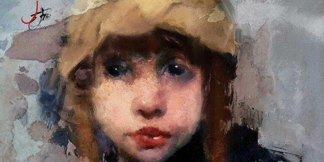 Joern McArt Painting