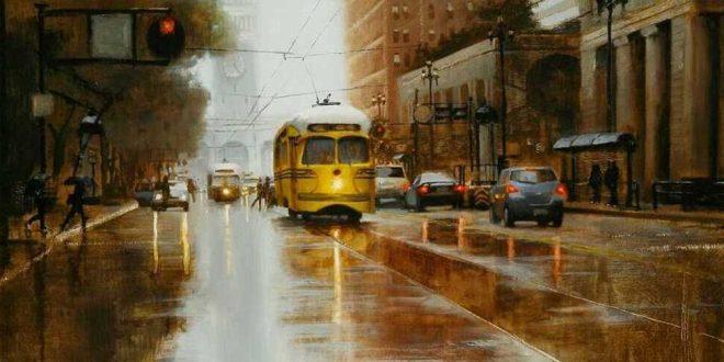 Jonathan Ahn Painting