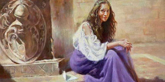 Linghui Wang Painting