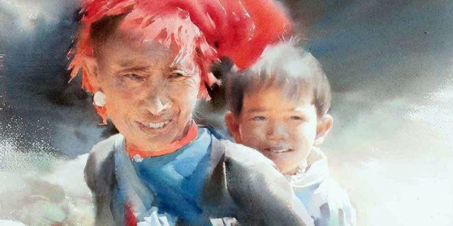 liu-yi-painting