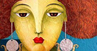 Painting By Artist Mohamed Elmoslemany