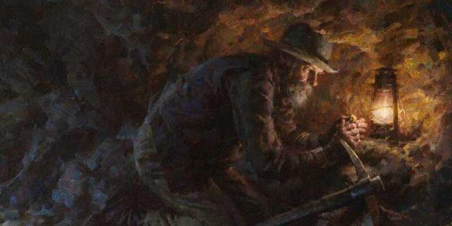 Morgan Weistling Painting