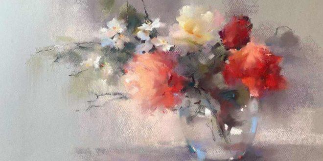 Olena Duchene Painting