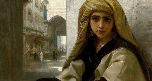 orientalism-art