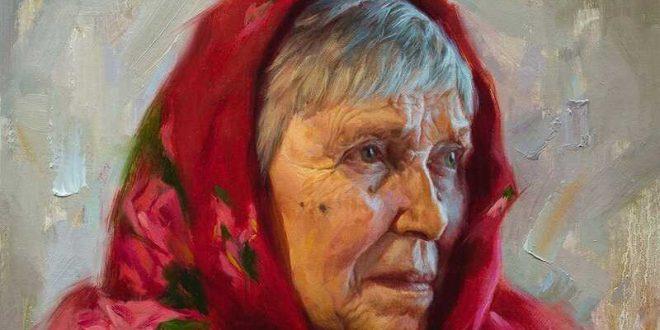 Pavel Sokov Painting