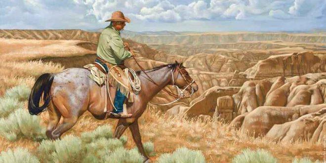 Raymond Wattenhofer Painting