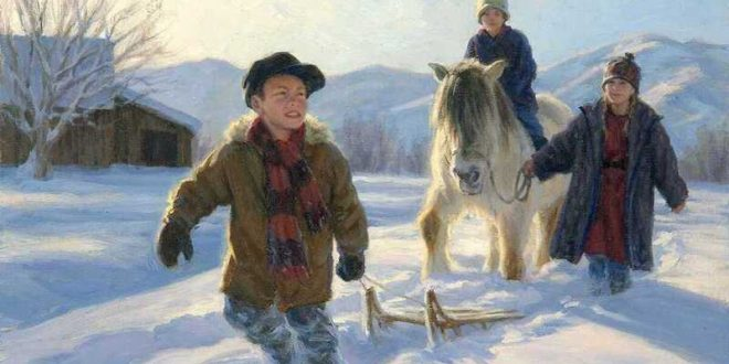 Robert Duncan Painting