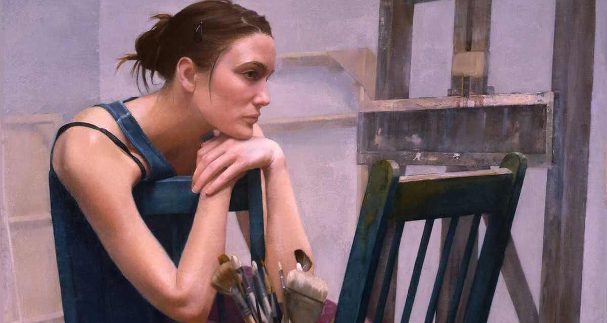 Sharon Sprung Painting
