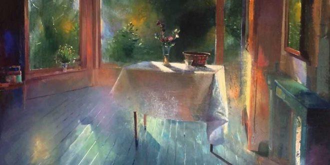 Simeon Nijenhuis Painting