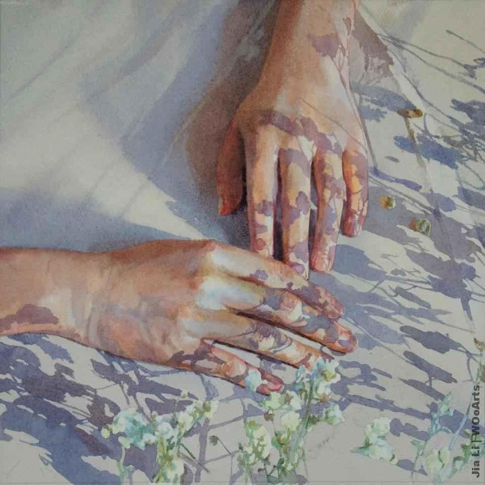 jia-li-watercolor-painting-wooarts-com-01