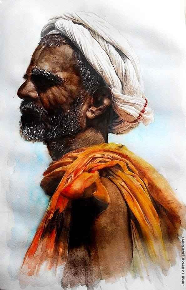 juan-lobaton-watercolor-painting-wooarts-com-01