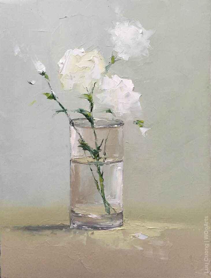 Luu Cuong Painting