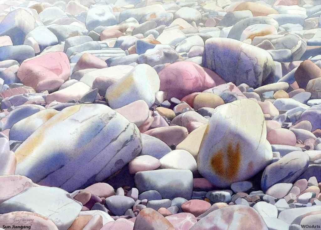 sun-jiangang-watercolor-painting-wooarts-10