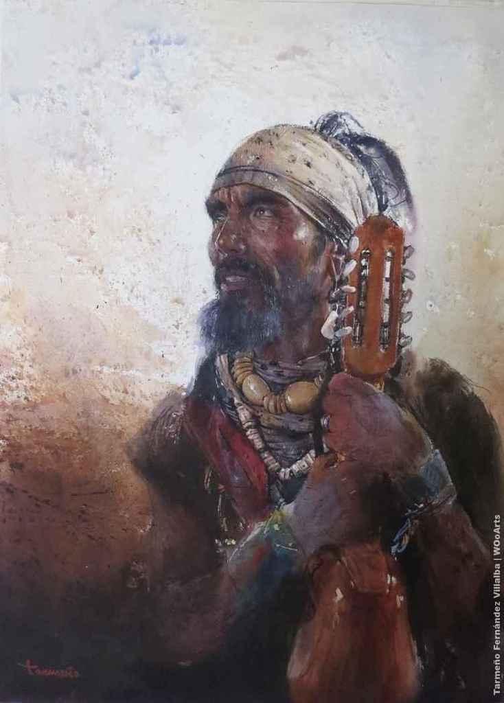 tarmeno-fernandez-villalba-watercolor-painting-wooarts-com-01