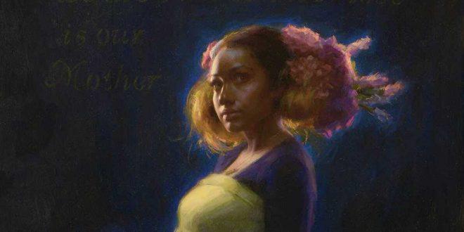 Susan Lyon Painting