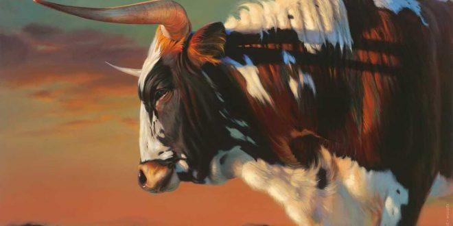 Teresa Elliott Painting