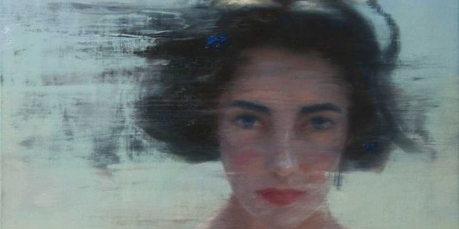Vincent Xeus Painting