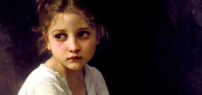 William Adolphe Bouguereau Painting